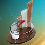 Сувенирная продукция из стекла из Беларуси